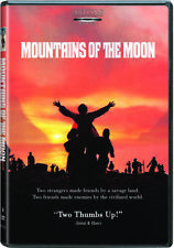 Mountains of the Moon [New DVD]