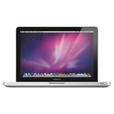 "Apple MacBook Pro 13.3"" MD101B/A (June,2012) 2.5GHz 8GB RAM 500GB HDD VGC"