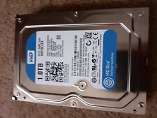 "Western Digital 1TB WD Caviar Blue 3.5"" Internal Hard Drive"