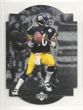 1997 Upper Deck - Star Attractions - #4 - Kordell Stewart - Pittsburgh Steelers