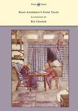 Hans Andersen's Fairy Tales - Illustrated By Rie Cramer: By Hans Christian An...