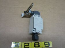 OMRON  D4B-4116N LIMIT SWITCH