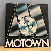 """COMMODORES Sail On 1979 UK 7"""" vinyl single EXCELLENT CONDITION"""