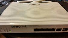 Draytek Vigor 2820n ADSL2+ Wireless Security Firewall & Router