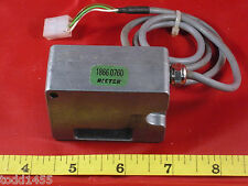 Rieter 18660760 Photoelectric Eye Switch Sensor Photo 1866 0760
