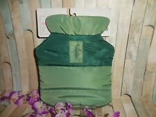New listing Boots & Barkley Xs Puffer Vest ~ Green ~ Cats & Dogs ~ New / Fast Shipping