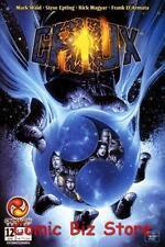 CRUX #12 (2002) CROSSGEN COMICS