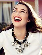 Emilia Clarke 8x10 Sexy Photo #100