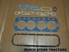 NEW Farmall COMPLETE HEAD GASKET KIT ~ 140 130 Super A 100 200 230 Super C 340