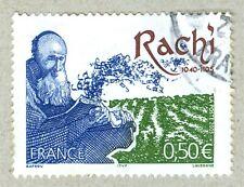 FRENCH POSTAGE - RACHI 1040-1105 STAMP 0,50 LA OSTE 2005 FRANCE