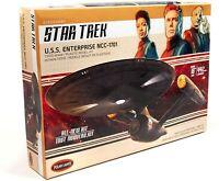 Polar Lights 1/1000 Star Trek Discovery USS Enterprise Model Kit PLL973 POL973