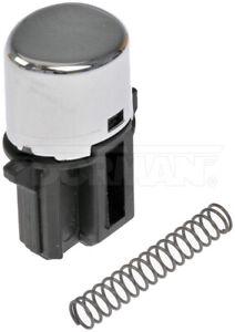 Dorman 76848 Shifter Knob Repair Kit For 03-05 Honda Accord