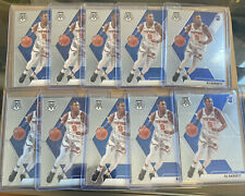 2019-20 Panini Mosaic RJ Barrett Rookie Card Knicks Lot Of (10)