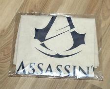 Assassins Creed Unity Gamescom Exclusive Promo Reusable Shopping Carrying Bag