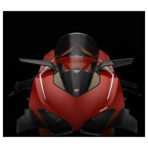 Rizoma Stealth Mirrors Ducati Panigale V2 / V4 / S 2018-2021
