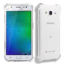 For Samsung Galaxy J7 Nxt J7 Neo J7 Core Anti Impact Clear Gel Skin Case Cover
