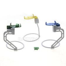 ESP 3 PCs Dental X-ray Sensor Holder ForDigitalSensorwithLine Plastics 1 Set