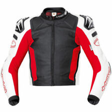 Giacche Held in pelle Taglia 54 per motociclista