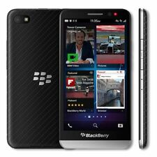 "New Unlocked Original BlackBerry Z30 16GB 8MP 5"" 4G LTE Smartphone Black"