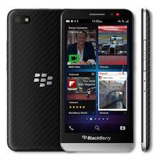 "New Unlocked Original BlackBerry Z30 16GB 8MP 5"" 4G LTE Smartphone Black"