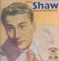 Begin the Beguine - Artie Shaw And His Orchestra CD
