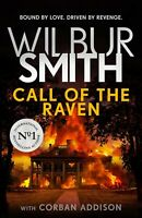 Call of the Raven by Wilbur Smith | Brand New | Free AUS Shipping | Paperback