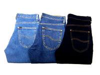 Mens Lee Brooklyn regular fit jeans FACTORY SECONDS LA2