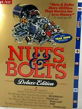 McAfee Nuts & Bolts Deluxe Edition 1997