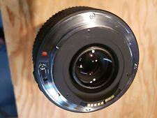 Sigma DG APO Macro Super 70-300mm f/4.0-5.6 APO DG Lens For Canon
