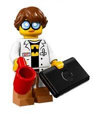 Lego Minifigures serie Ninjago 71019 - Technicien LPG  - NEUF