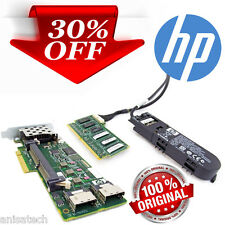 HP P410 SAS Smart Array Controller 512MB 462919-001 462975-001 BATTERY & CABLE