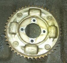 1983  Honda ATC 110 rear sprocket