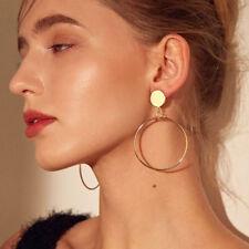 d59944d426d99 Screw Back (pierced) Drop/Dangle Gold Costume Earrings for sale | eBay