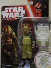 STAR WARS The Force Awakens Goss Toowers