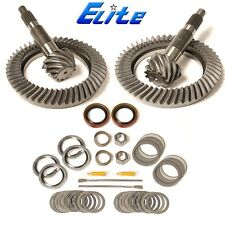 "1979-1985 - TOYOTA 8"" INCH 4CYL - 4.88 RING AND PINION - MINI INSTALL - GEAR PKG"