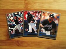 2000 Topps HTA Baseball New York Mets TEAM SET (22) Cards