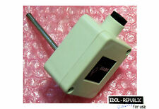 TEM Tauchfühler NTC 5K Einsteckfühler - 75mm / 6mm - Kanalfühler Fühler - Nefit