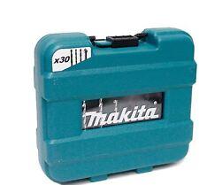 Makita D-53702 30-Piece Drill Bits Set  for Drill/Driver Tool