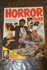 Cinema Sonderheft:Horrorfilm II - Herausgegeben von Peter Clasen