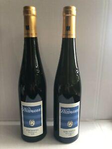 2 Fl. 2018 Westhofen Kirchspiel  Riesling trocken  GG  Goldkapsel