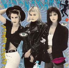 "Bananarama 7"" I Heard A Rumour - France"