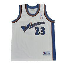 CHAMPION Michael Jordan Washington Wizards Jersey Trikot Vintage NBA Basketball