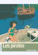 Les Pirates (Roman Jeunesse) (French Edition)-ExLibrary