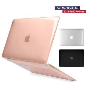 Hülle Case Cover Hart für MacBook Air 13 Schutzhüll Zoll 2020 A2337/A2179/A1932
