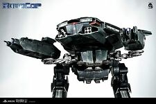 Threezero 1/6 Robocop ED-209 /ThreeA Hot Toys Terminator Alien Predator Sideshow