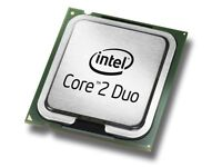 Procesador Intel Core 2 Duo E7400 2,8Ghz Socket 775 FSB1066 3Mb Caché