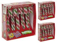 90 x Christmas Tree Peppermint Candy Canes Decoration Sweets Box Gift Stocking