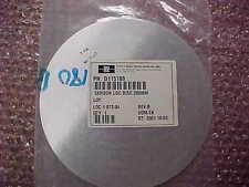 TEL / MRC SENSOR LOC DISC 200 MM, P/N D115180 REV B