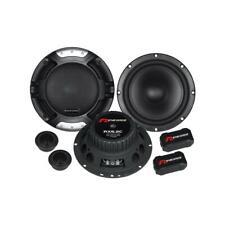 RENEGADE RX-6.2C 16,5cm 2-Wege Lautsprecher Set 165mm Auto Boxen Speaker 200Watt
