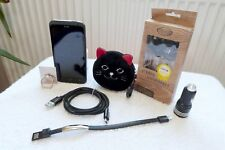 HTC ONE XL 32GB * NEU * XXL BLACK  Edition * Android LTE NFC 4,7 Zoll *  EXTRAS